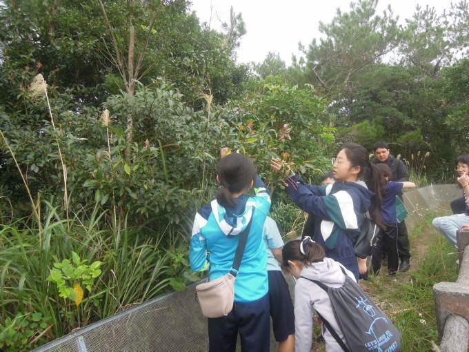 森林環境学習モニターツアー_f0121321_21153280.jpg
