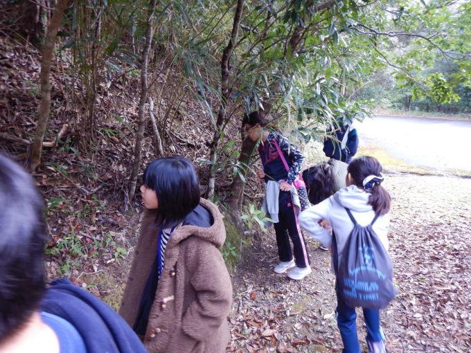 森林環境学習モニターツアー_f0121321_21164463.jpg