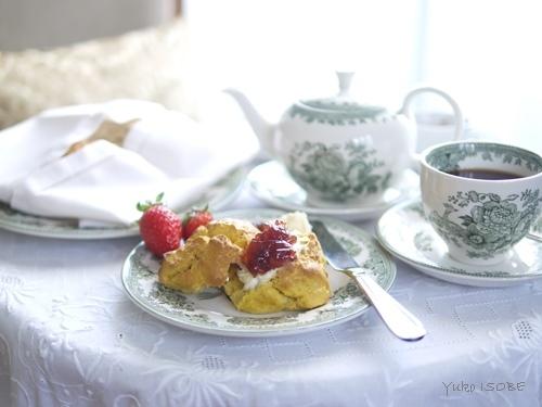 Cream Tea_a0169924_22274513.jpg