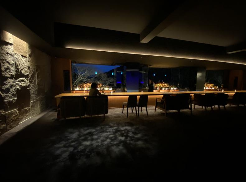 bar hotel 箱根香山_e0379526_22242425.jpg