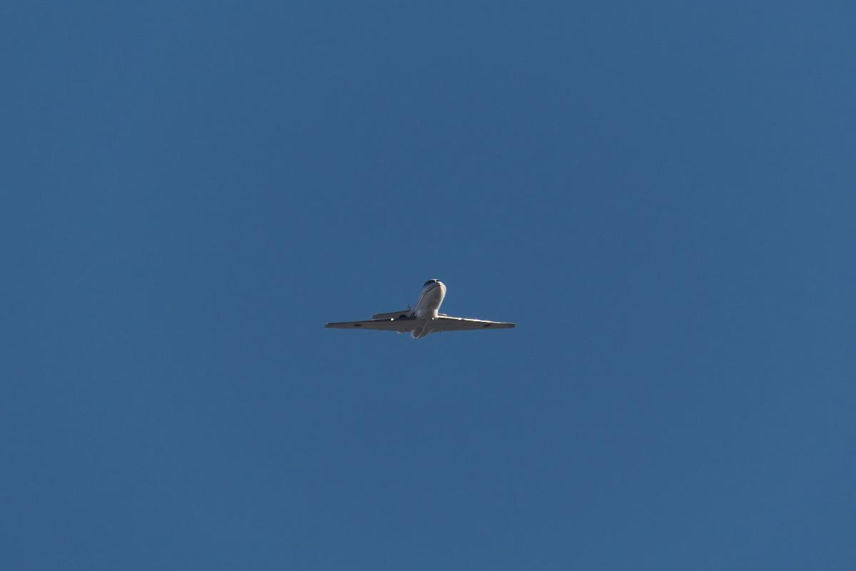 今日の東の空~下総帰りのU-125から「月とヒコーキ」まで~_d0137627_22584237.jpg