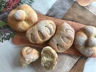 2月のパン ♬_a0260933_16114598.jpg