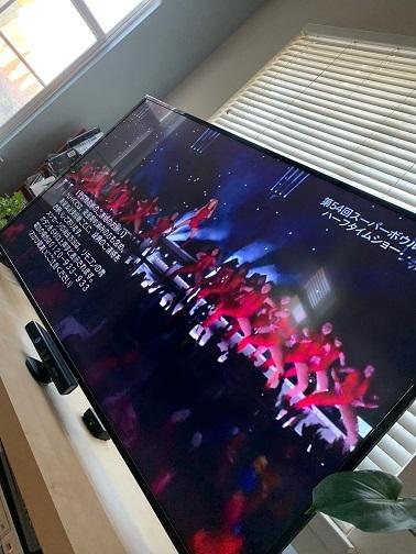 大盛り上がりのスーパーボウル☆_b0198033_17595139.jpg