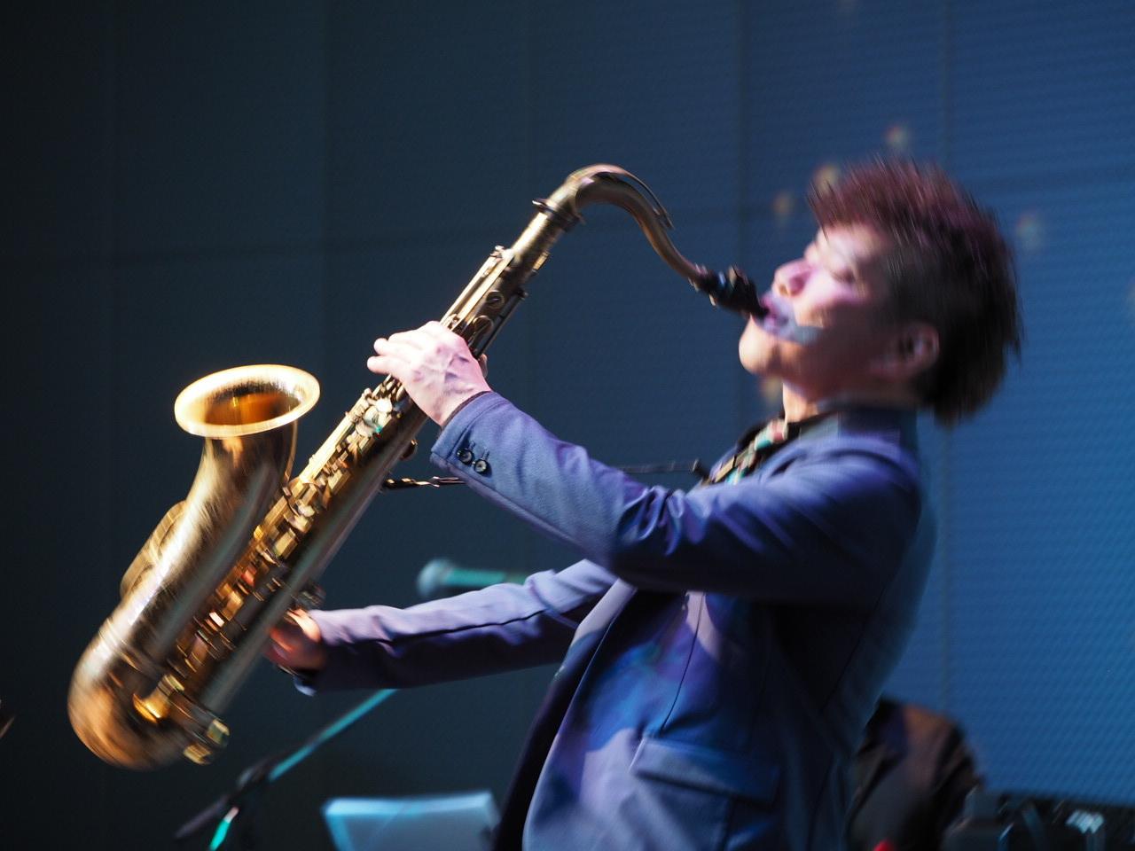 ジャズ講談のコンサートでした 2020年冬_f0135940_01555827.jpg