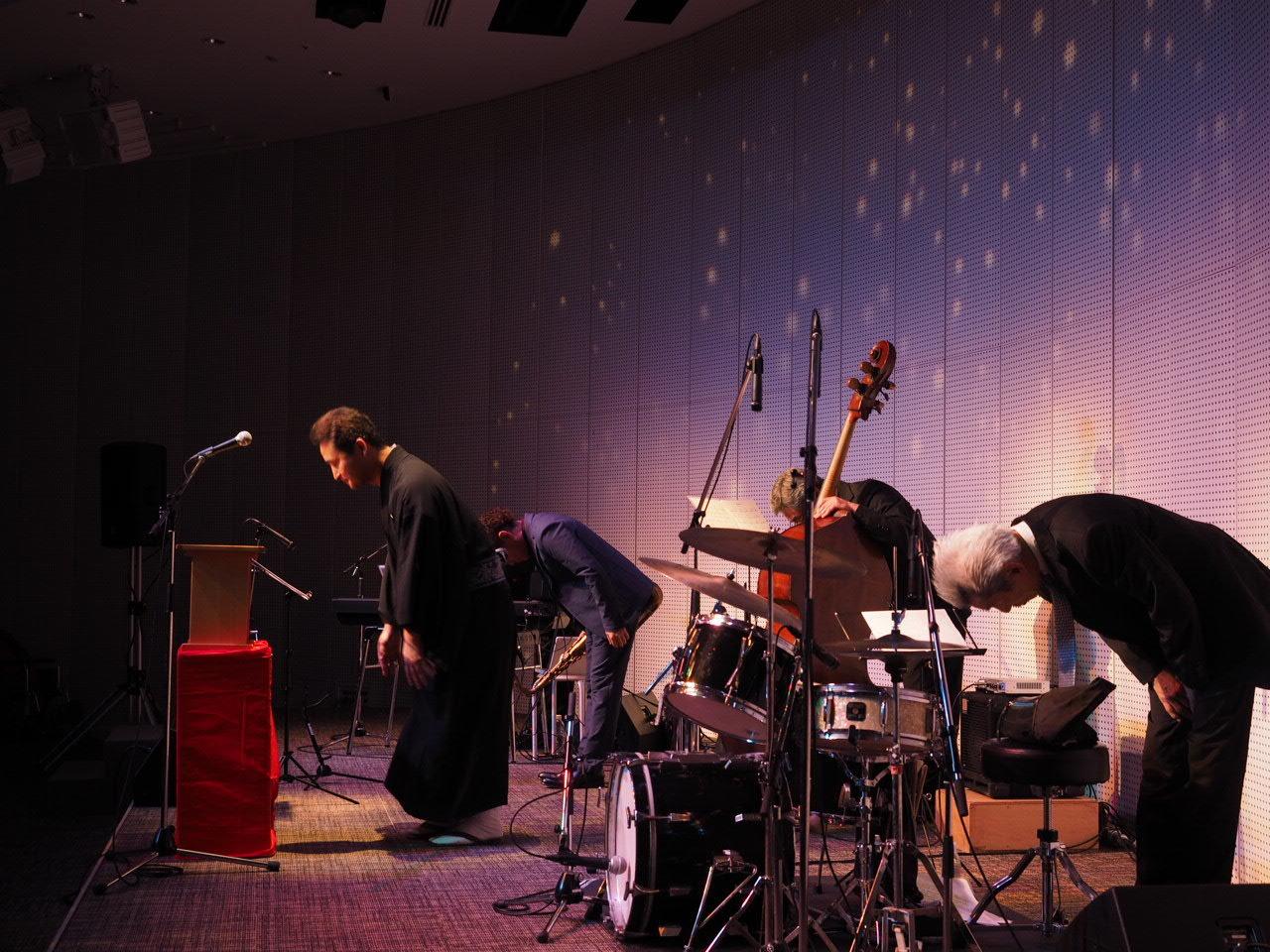 ジャズ講談のコンサートでした 2020年冬_f0135940_01560872.jpg