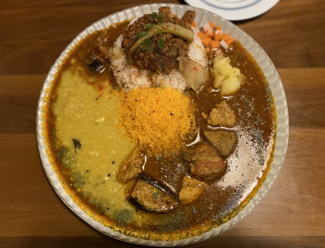 spice curry cafe KOTTA(スパイスカレーカフェコッタ)(野々市市若松町)_b0322744_23260242.jpeg