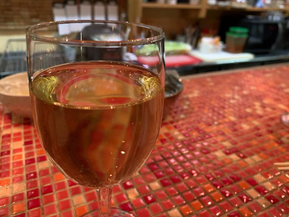 十三のワイン酒場「doudou」_e0173645_21010310.jpg