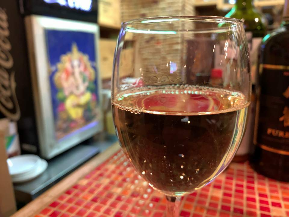十三のワイン酒場「doudou」_e0173645_21031568.jpg