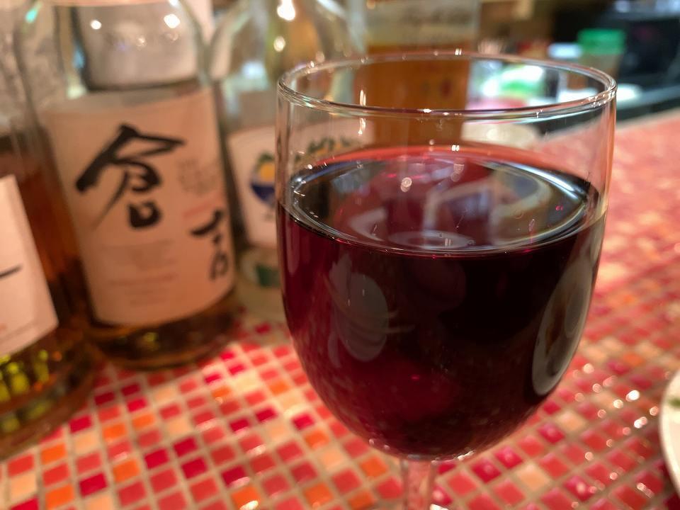 十三のワイン酒場「doudou」_e0173645_21034085.jpg