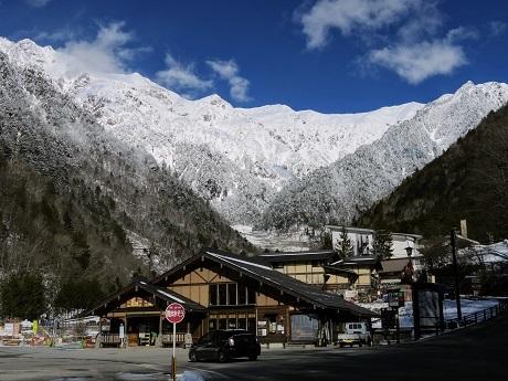 雪景色を求めて奥飛騨へ_c0057946_20252583.jpg