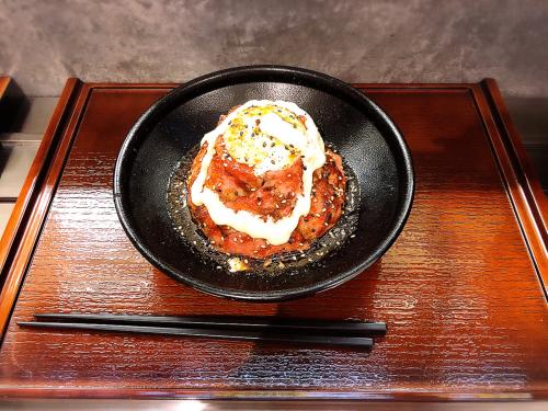 ローストビーフ丼やまと_e0292546_23115143.jpg