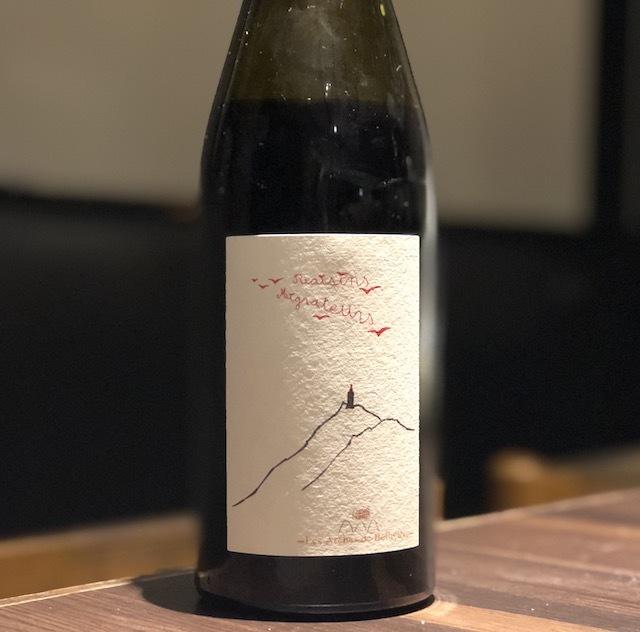 本日のグラスワイン&もろもろ_a0114049_13534401.jpg