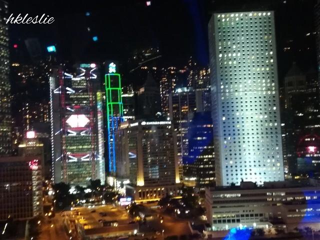 夜の香港摩天輪_b0248150_06550235.jpg