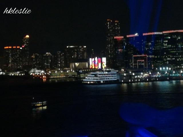 夜の香港摩天輪_b0248150_06581162.jpg