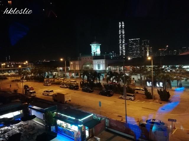 夜の香港摩天輪_b0248150_06591271.jpg