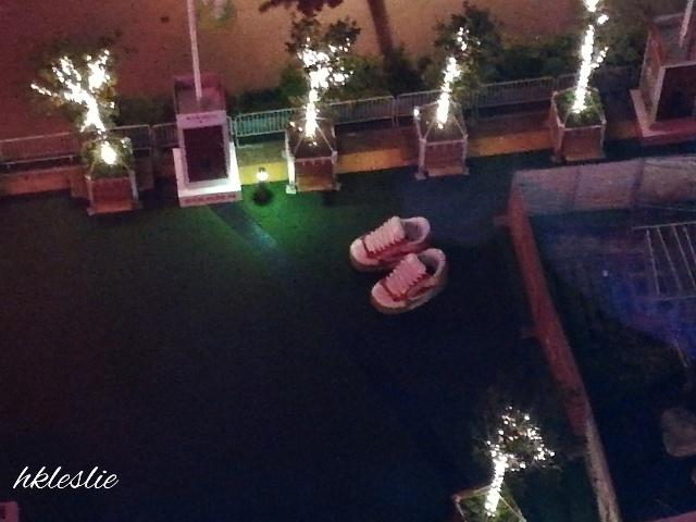 夜の香港摩天輪_b0248150_06595316.jpg