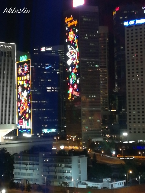 夜の香港摩天輪_b0248150_07003266.jpg