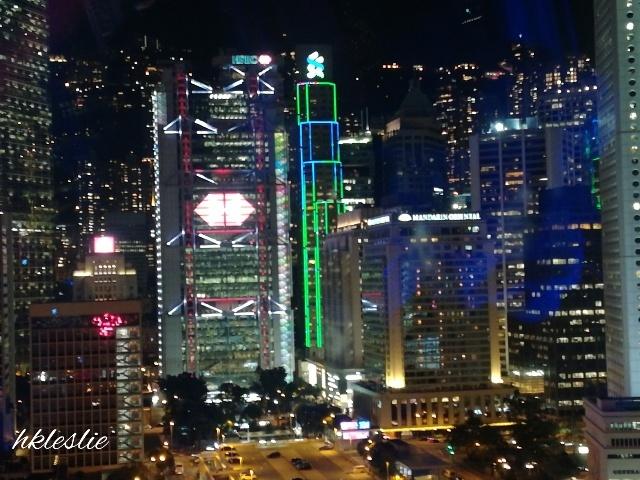 夜の香港摩天輪_b0248150_07020907.jpg