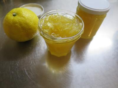 柑橘の香りに包まれて_e0262651_17410475.jpg