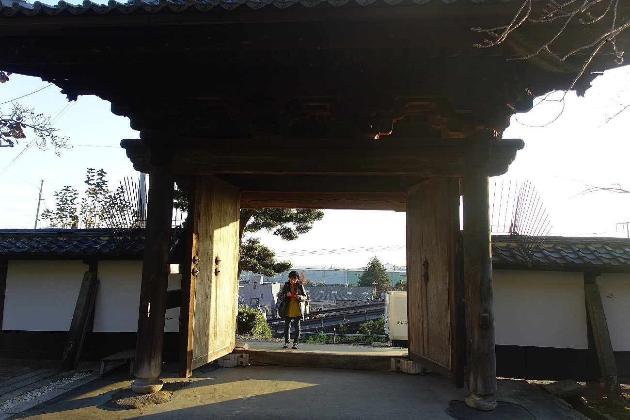 巨鼇山 清見寺_c0112559_08212652.jpg