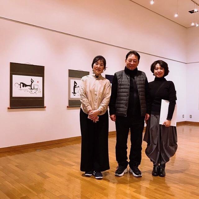 韓国文化院ギャラリーMIに行ってきました_d0090959_20174946.jpeg