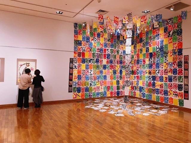 韓国文化院ギャラリーMIに行ってきました_d0090959_20192938.jpeg