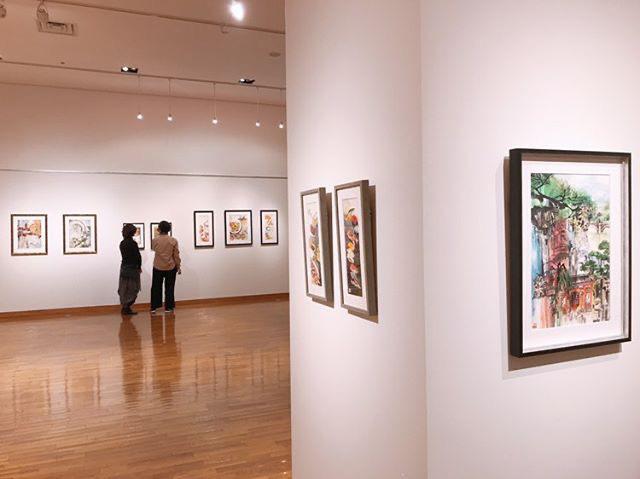 韓国文化院ギャラリーMIに行ってきました_d0090959_20430496.jpeg