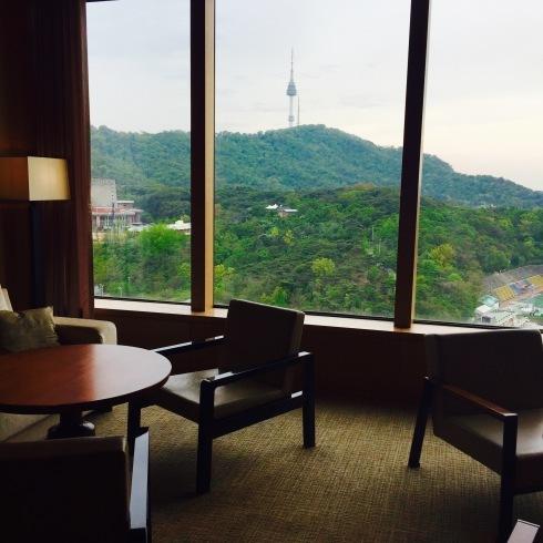 ソウル旅行 25 新羅ホテルのショートケーキ♪_f0054260_17401110.jpg