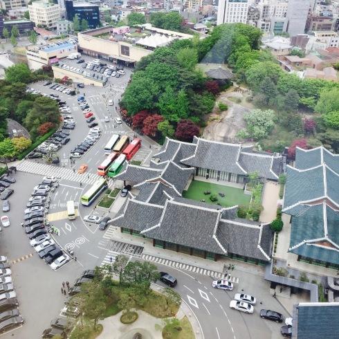 ソウル旅行 25 新羅ホテルのショートケーキ♪_f0054260_17404419.jpg