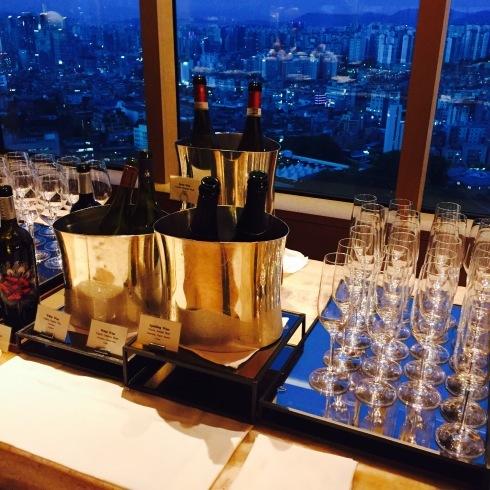 ソウル旅行 25 新羅ホテルのショートケーキ♪_f0054260_17430710.jpg