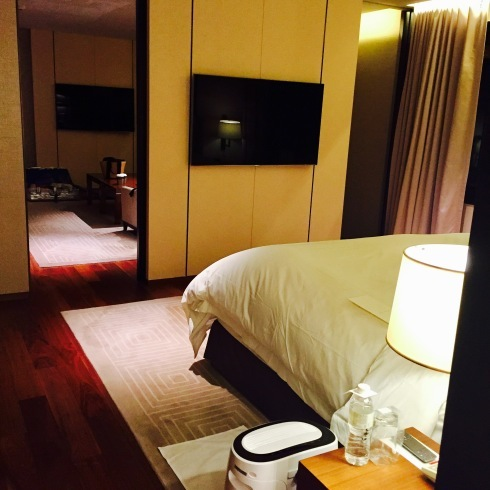 ソウル旅行 25 新羅ホテルのショートケーキ♪_f0054260_17451339.jpg
