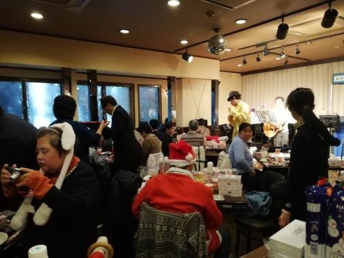 Mのみなさんのクリスマス会_c0229062_19123231.jpg