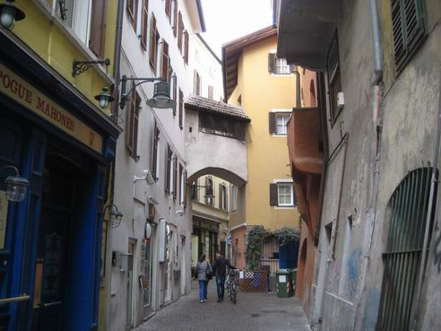 ボルツァーノにて_a0280569_055354.jpg