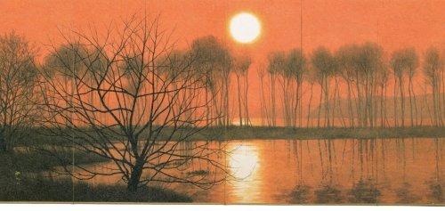 木々の装い 融人が描く 木のかたち_d0159384_00390239.jpg