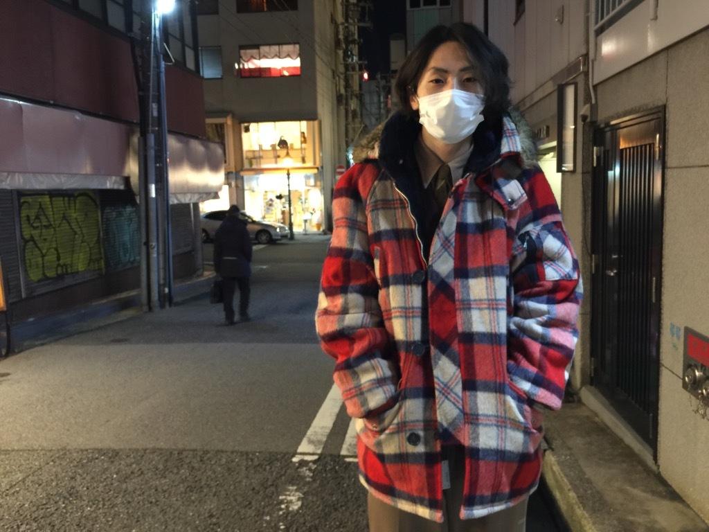 マグネッツ神戸店 2/8(土)Superior入荷! #4 Mix Item!!!_c0078587_19134295.jpg
