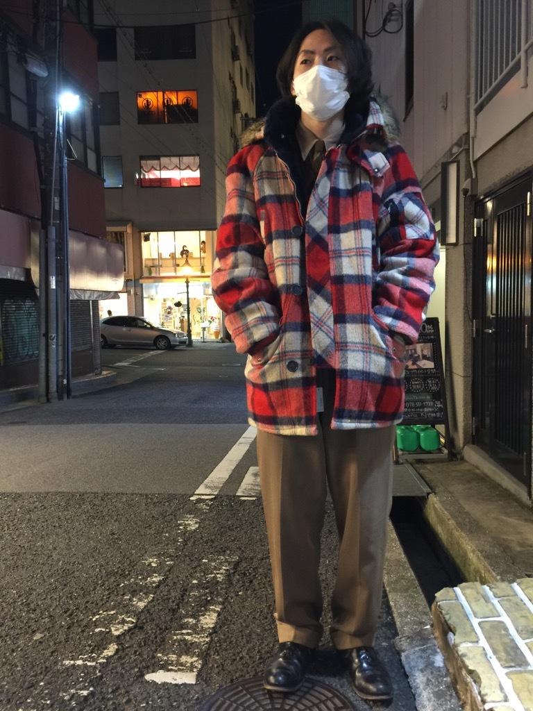 マグネッツ神戸店 2/8(土)Superior入荷! #4 Mix Item!!!_c0078587_19134383.jpg