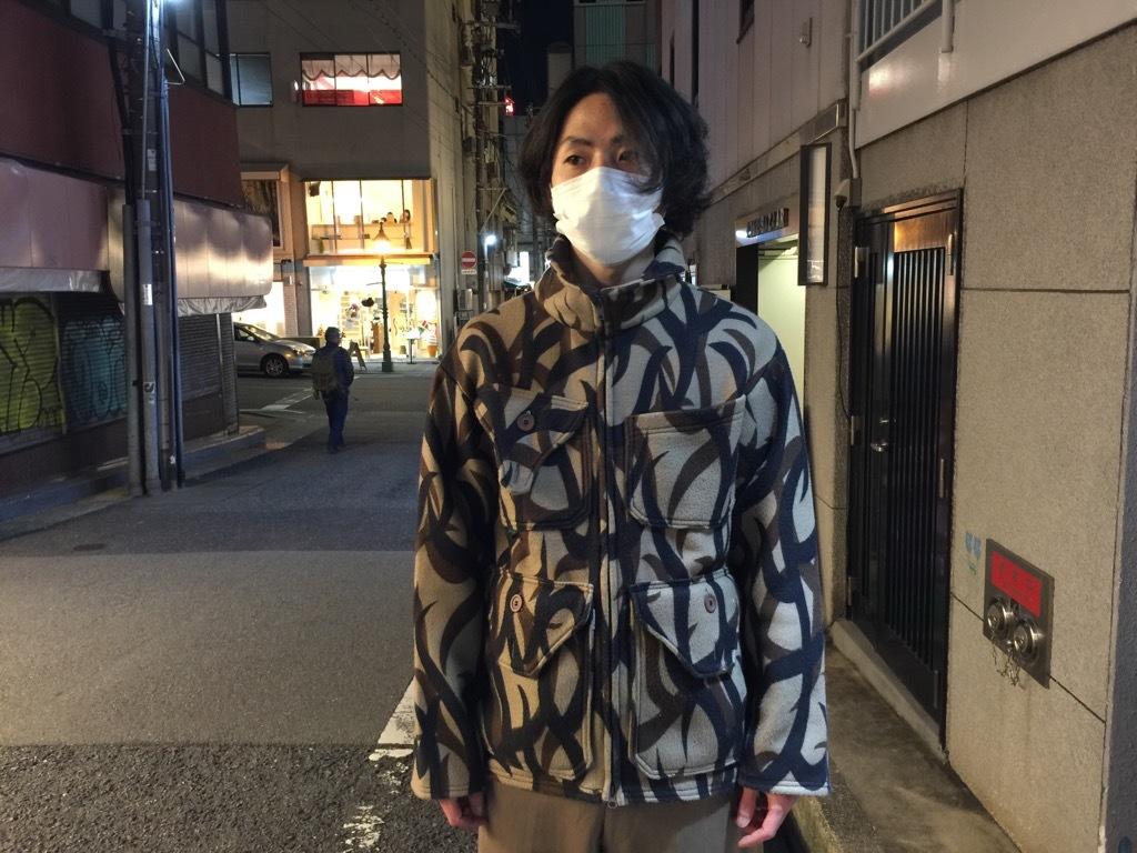 マグネッツ神戸店 2/8(土)Superior入荷! #4 Mix Item!!!_c0078587_19215235.jpg