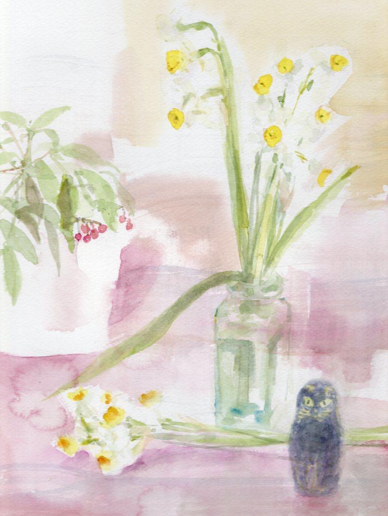 新しい春 18_d0115092_15330592.jpg