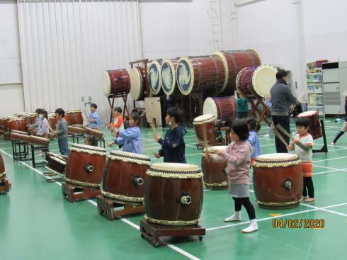 2/6 裾野地区保育園発表会その3_e0185893_07304947.jpg