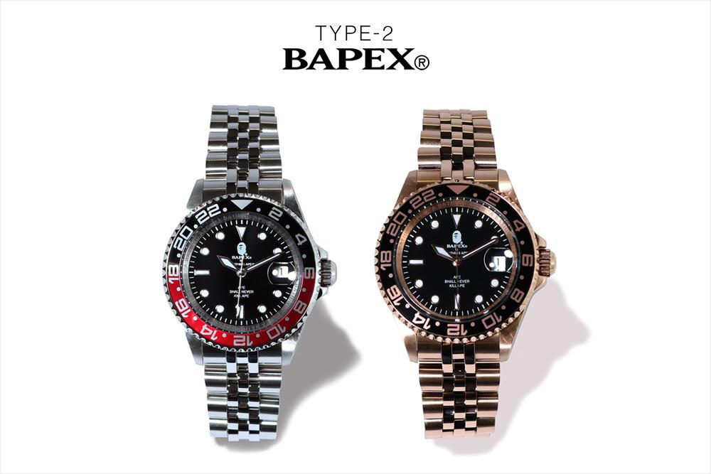 TYPE 2 BAPEX®_a0174495_12320678.jpg