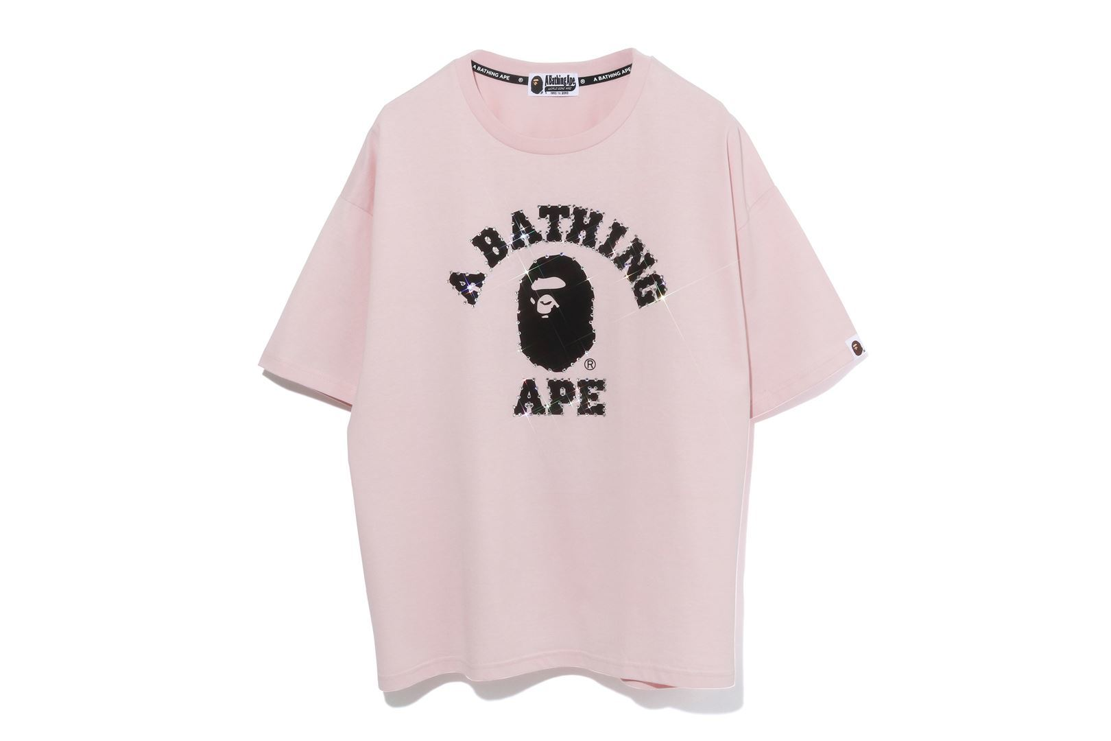 CRYSTAL STONE COLLEGE OVERSIZED TEE_a0174495_13283873.jpg