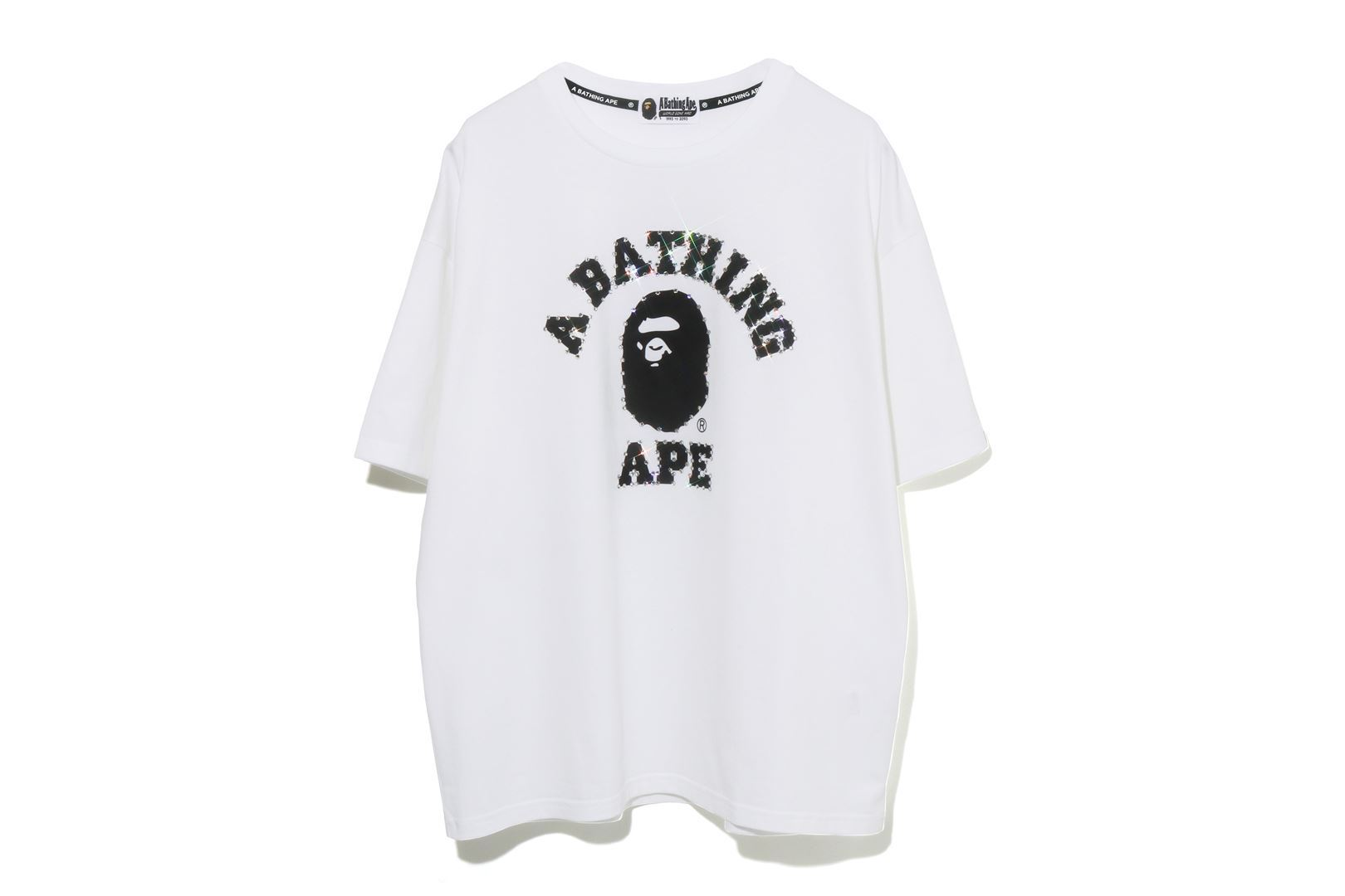 CRYSTAL STONE COLLEGE OVERSIZED TEE_a0174495_13284460.jpg
