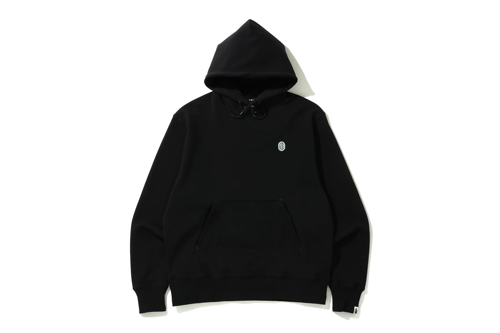 DOUBLE KNIT RELAXED PULLOVER HOODIE_a0174495_13383381.jpg