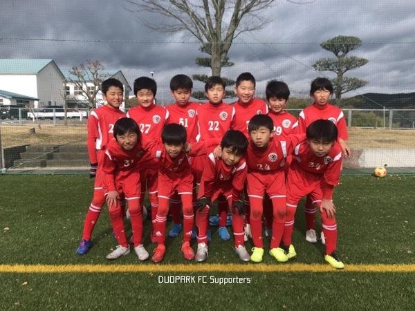 【U-10 & 11 TRM】vs 中野FC & エスペランサ February 1, 2020_c0365198_20270535.jpg