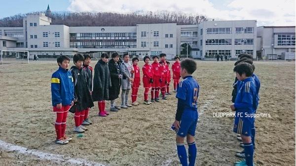 【U-12 TRM】vs 寺岡ギャランツ February 1, 2020_c0365198_22090854.jpg