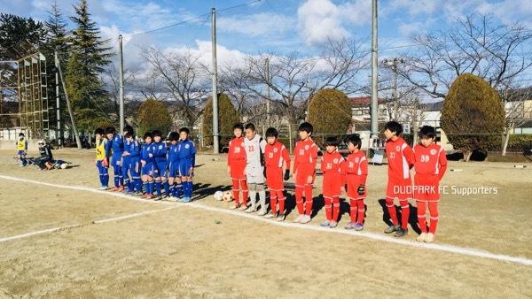 【U-12 TRM】vs 寺岡ギャランツ February 1, 2020_c0365198_22125372.jpg