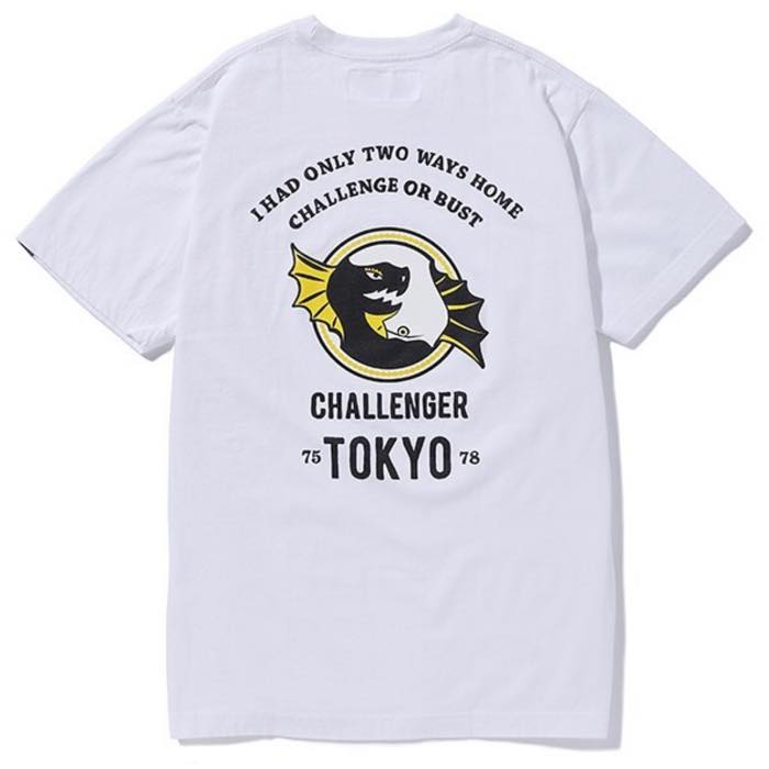 CHALLENGER NEW ITEMS!!!!!_d0101000_11284490.jpg
