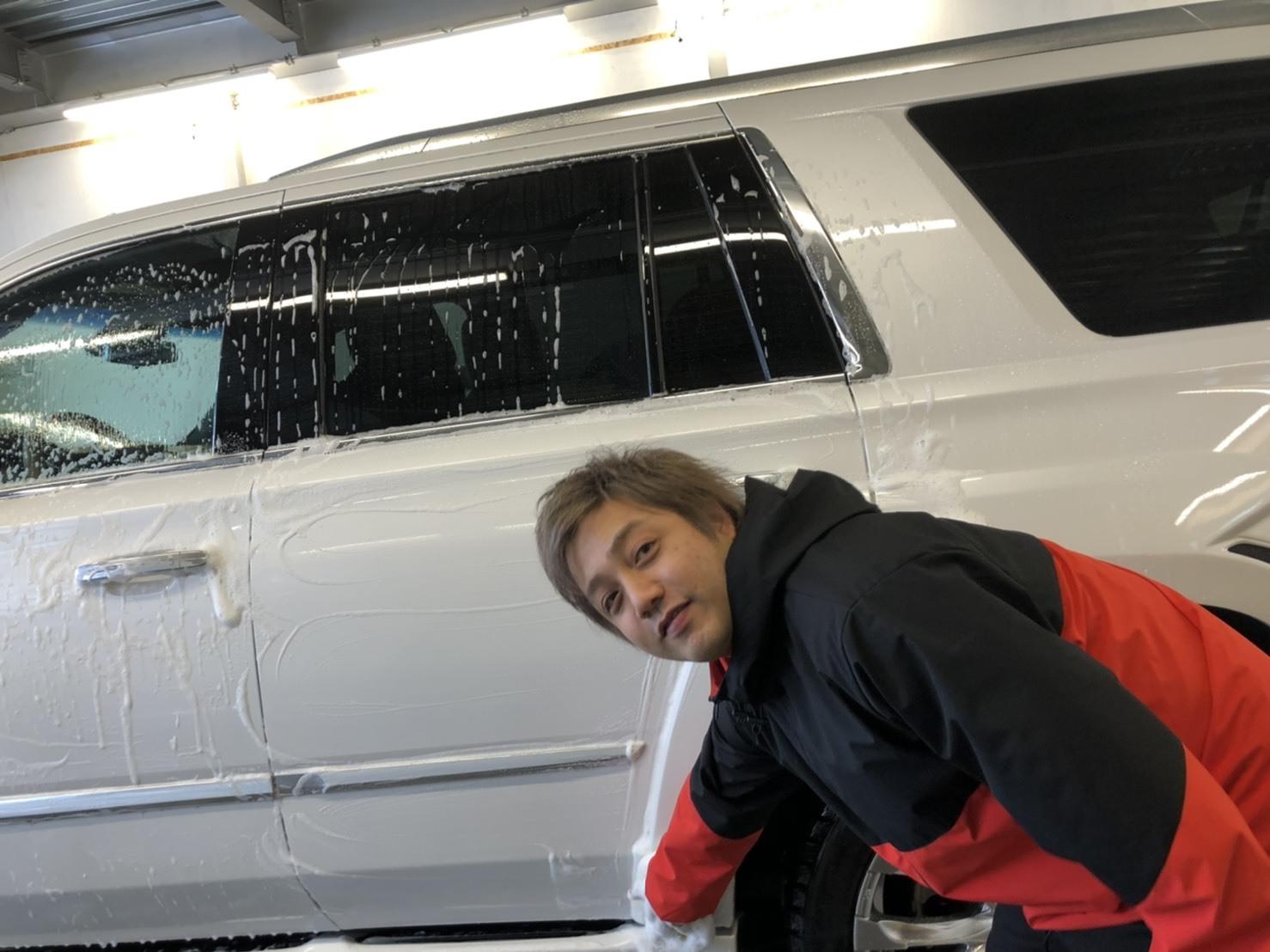 2月7日(金)本店ブログ♪BMW X1 xドライブ18d xライン 4WD ディーゼル車あります★ランクル ハマー エスカレードならTOMMY☆彡_b0127002_19001841.jpg