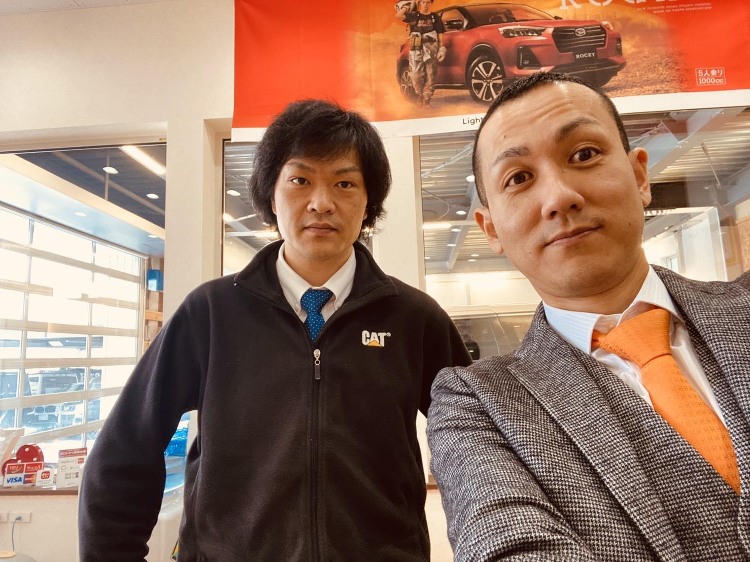2月7日(金)本店ブログ♪BMW X1 xドライブ18d xライン 4WD ディーゼル車あります★ランクル ハマー エスカレードならTOMMY☆彡_b0127002_19123685.jpg