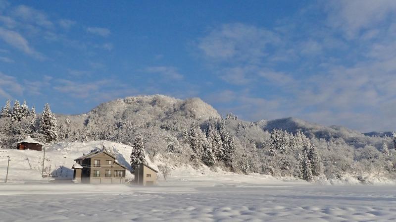 寒い朝、兼業農家の出勤前の風景です_c0336902_21373523.jpg
